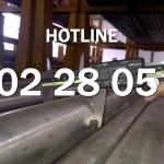 Inox 304 316 201 430 420 301 310s(13)