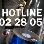 Inox 304 316 201 430(22)