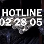 Inox 304 316 201 430(40)