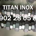 Inox 304 316 201 430 420 301 310s(26)