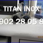 Inox 304 316 201 430 420 301 310s(108)