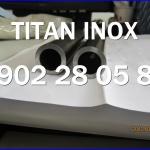 Inox 304 316 201 430 420 301 310s(110)